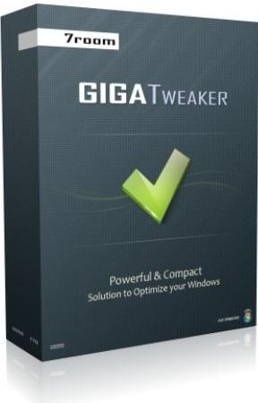 GIGA Tweaker