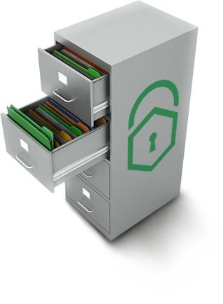 Хранение данных