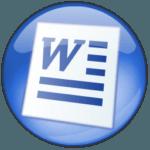 Полезные функции Microsoft Word 2007