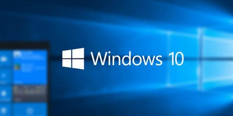 Установка и настройка параметров Windows 10