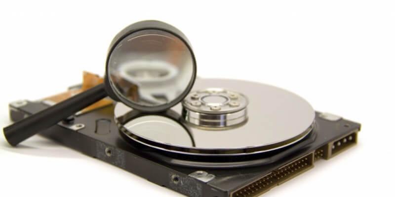 Битый жесткий диск. Проверка жесткого диска на битые сектора