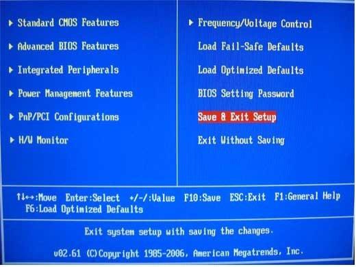 Переустановка windows 7 с диска через биос. Как установить виндовс через БИОС: настройки, пошаговое руководство, советы.