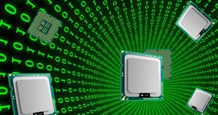 теория разгона процессора