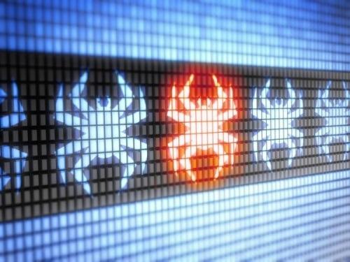 заражение вирусом компьютера