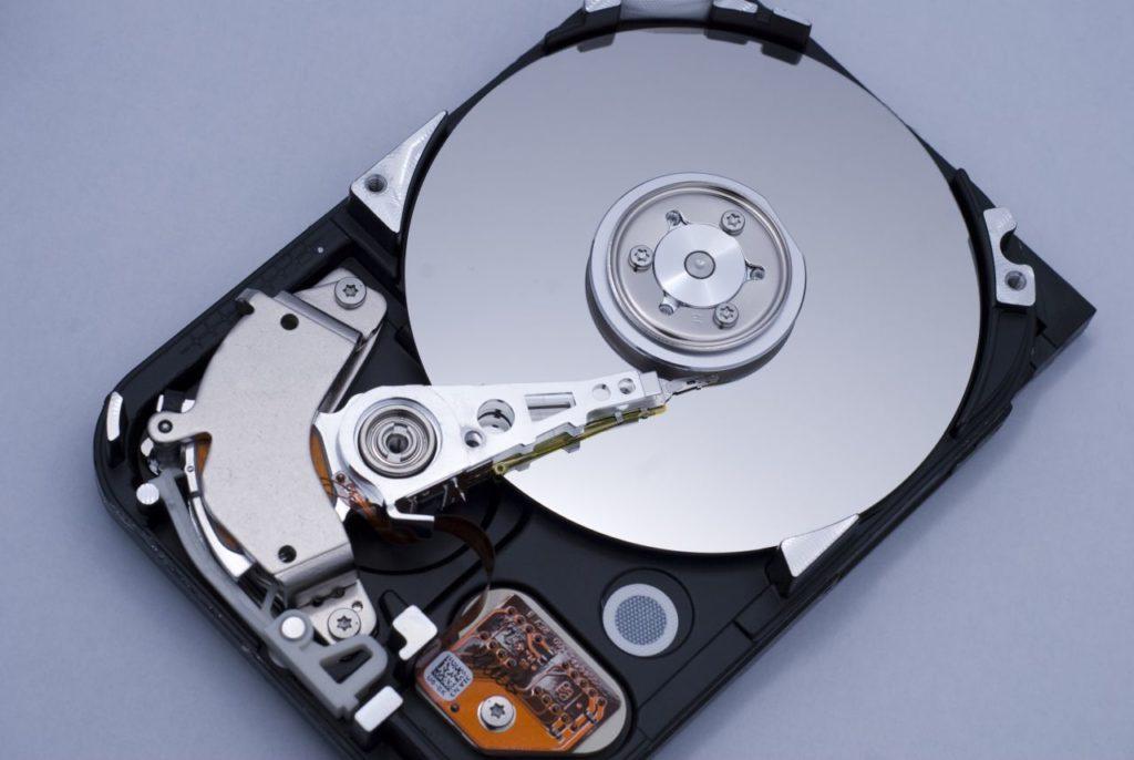 жесткий диск