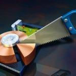 Как разбить диск на разделы? Пошаговое руководство