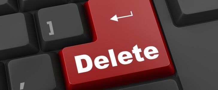удалить антивирус с компьютера