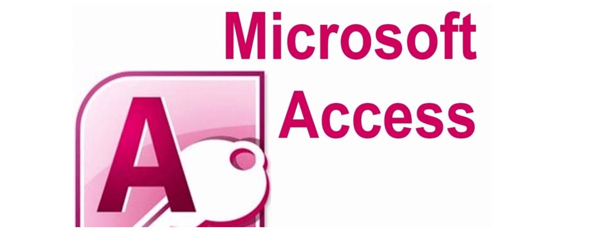 база данных microsoft access