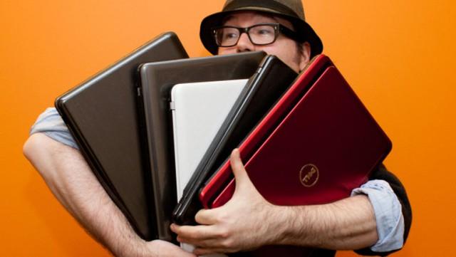 Как выбрать ноутбук 2018