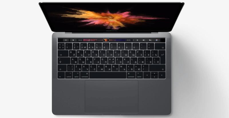Обзор MacBook Pro c дисплеем Retina