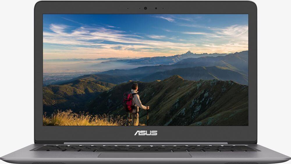 Экран ASUS ZenBook UX310UA