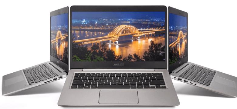 Обзор ASUS ZenBook UX310UA 2018