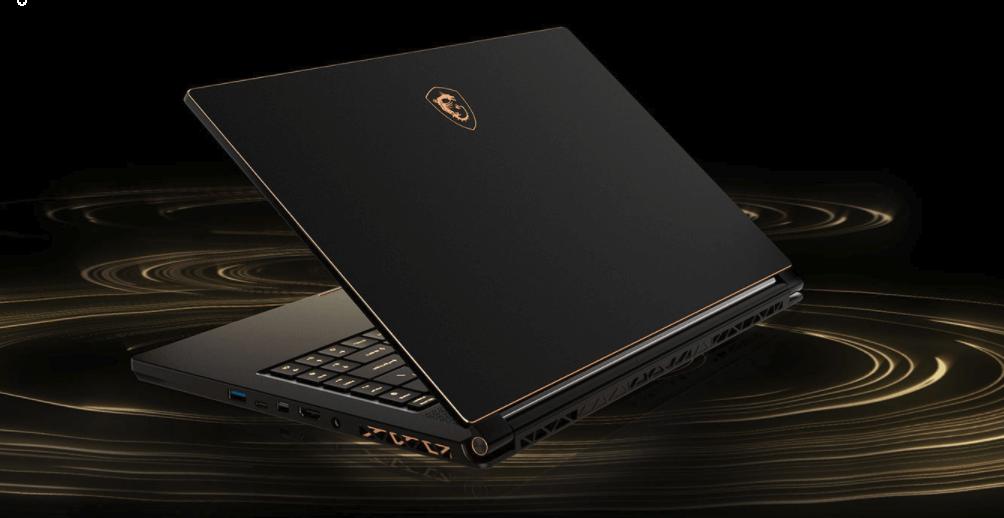 Мощный ноутбук MSI-GS65