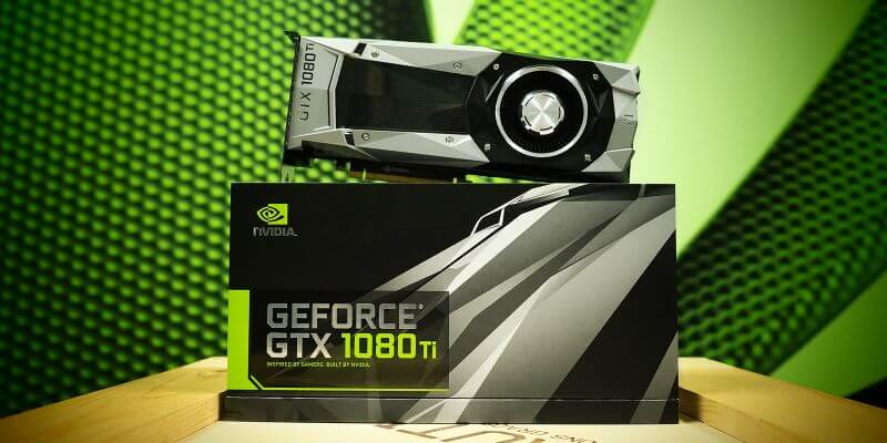 GeForce GTX 1080