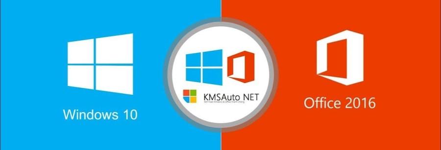 как активировать Windows 10 через KMSAuto