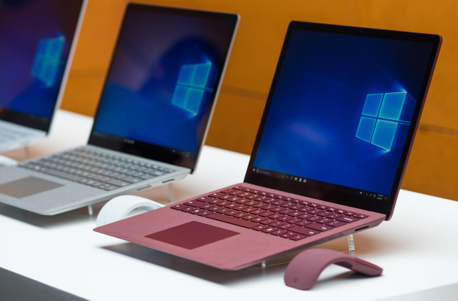 Обзор Surface Laptop