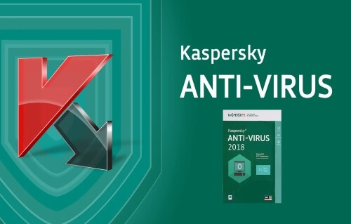 Антивирус Касперского в подарок