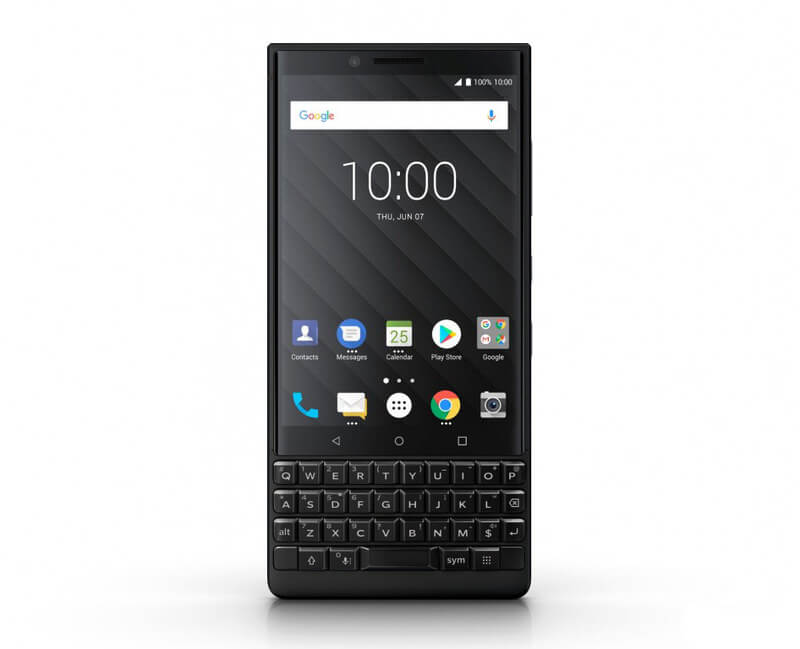 BlackBerry KEY2 DUA