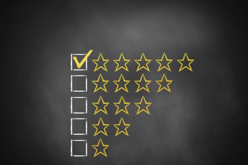 Рейтинг вакуумных наушников
