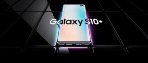 Обзор Samsung s10