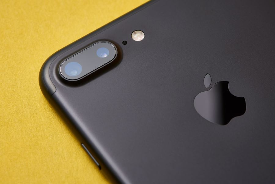 Характерные поломки Iphone 7