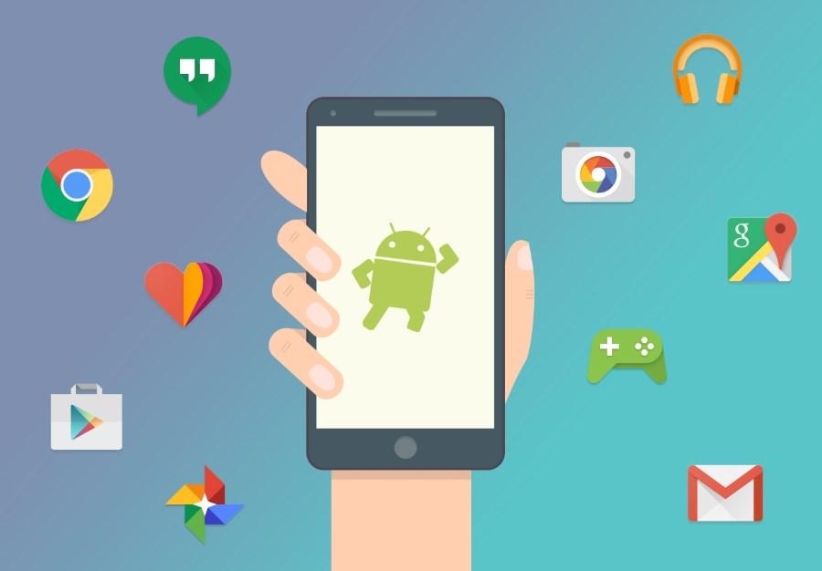 Лучшие программы для Андроид