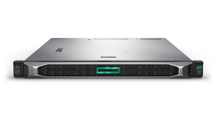 HP ProLiant DL325 g10