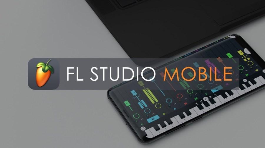Программа для обработки музыки для Андроид