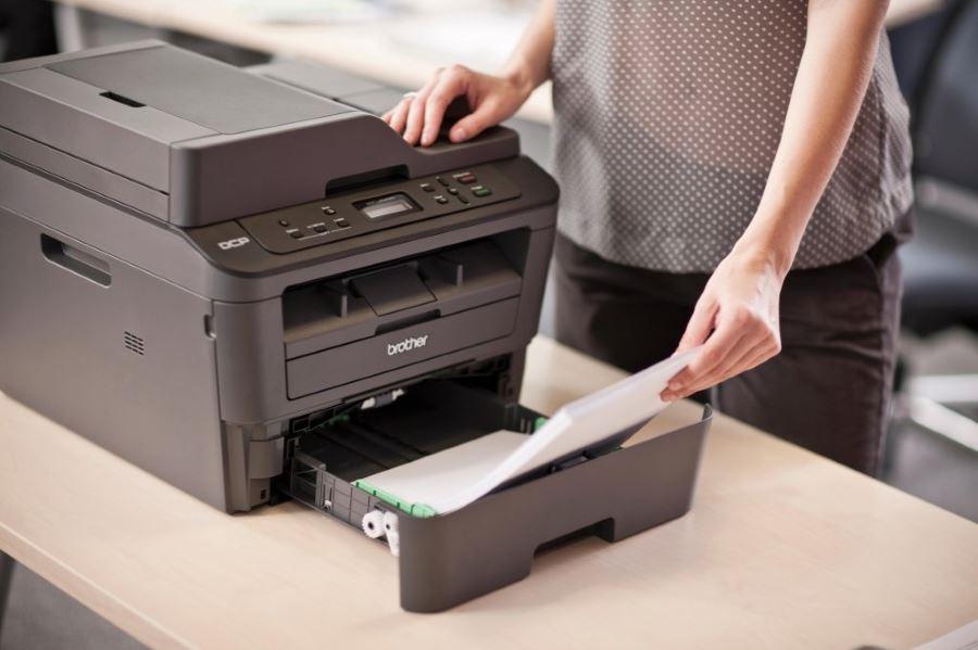 Выбор принтера для офиса