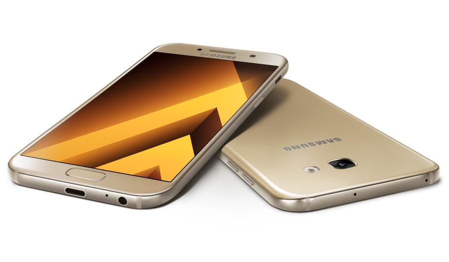 Краткий обзор Samsung Galaxy A5: телефон, который удивит
