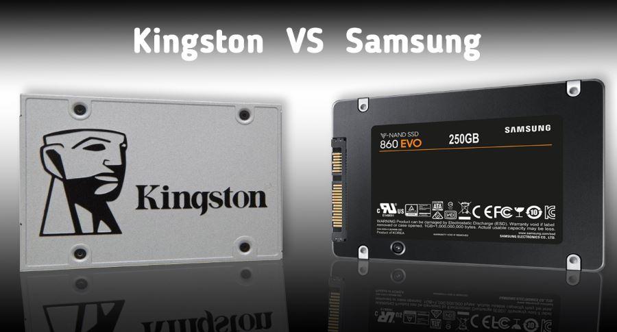 Выбрать SSD для ноутбука