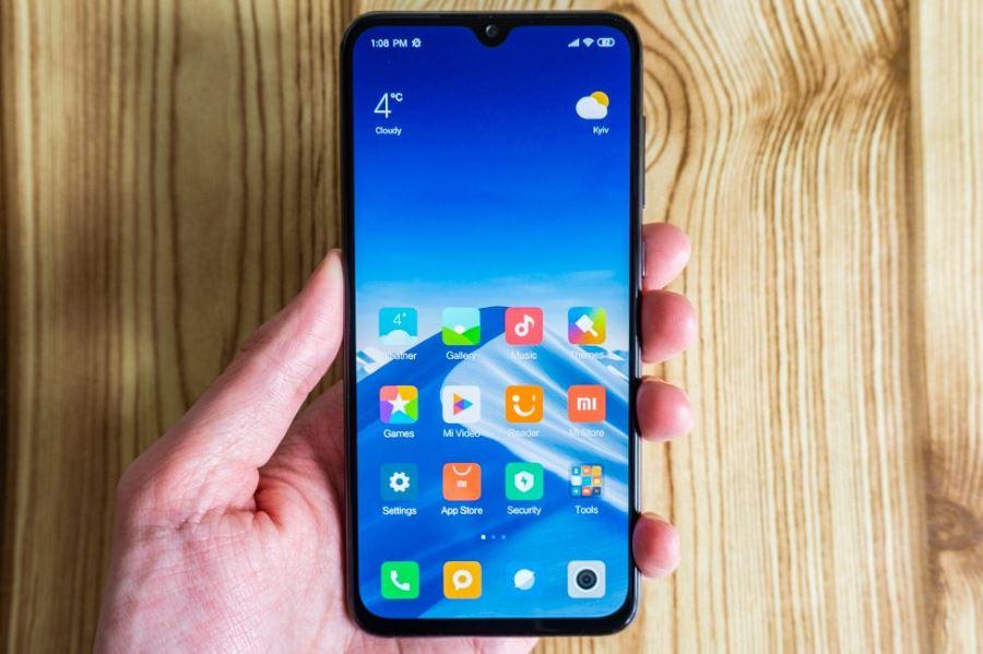 Топ 5 новых смартфонов на рынке