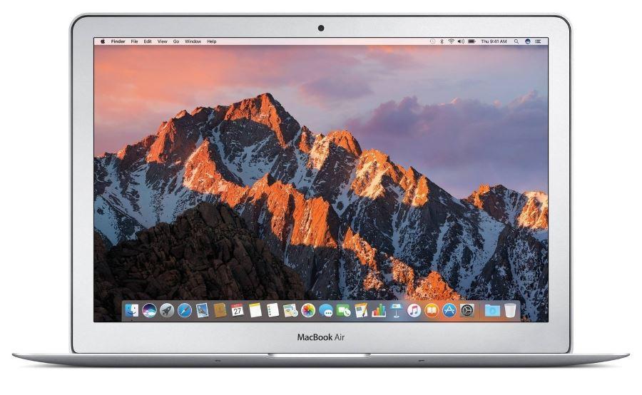 Купить ноутбук Apple