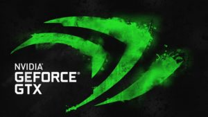 Видеокарты Nvidia Geforce GTX