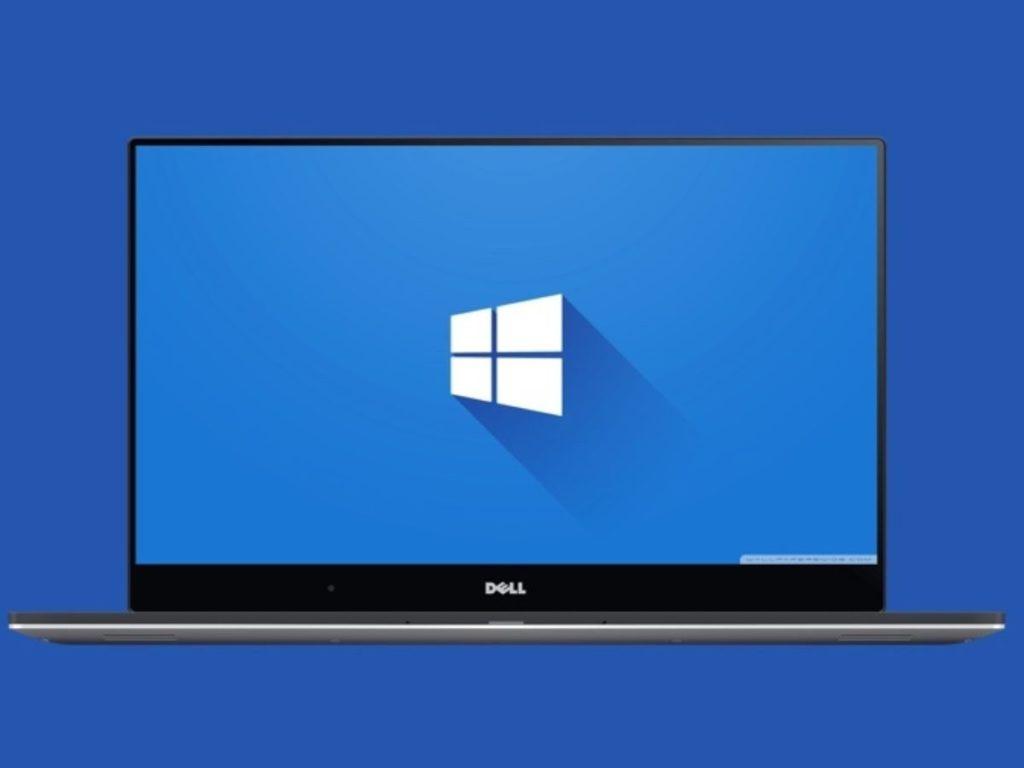 после обновления Windows 10 не работает