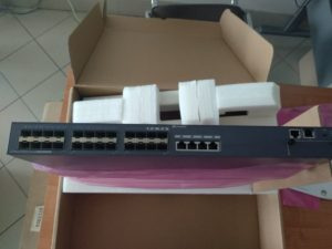 коммутатор Huawei s5300
