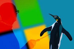Гамбург отказался от продуктов Microsoft в пользу Linux