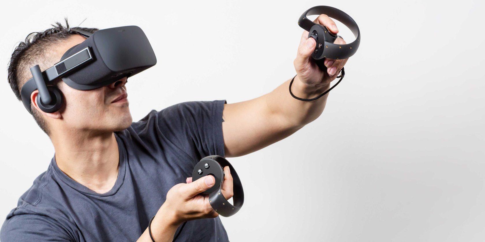 Разработчик пожаловался на то, что шлем виртуальной реальности испортил ему зрение