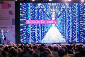 Онлайн-конференция «Квант будущего»
