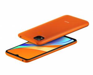 Xiaomi представила европейские Redmi 9, Redmi 9C и Redmi 9A