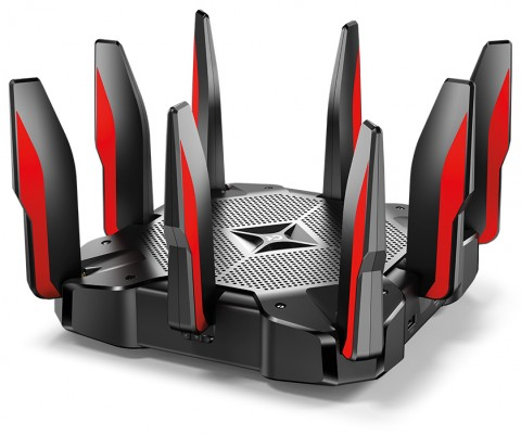 Роутеры с Wi-Fi 6
