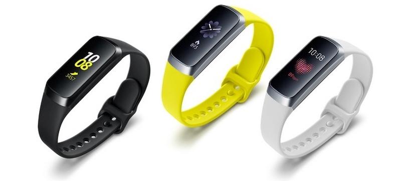 Samsung хочет создать конкуренцию Xiaomi Mi band