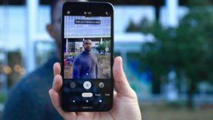 отключит популярную функцию камеры в Android 11
