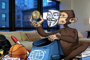 Новый вид мошенничества на криптовалюте