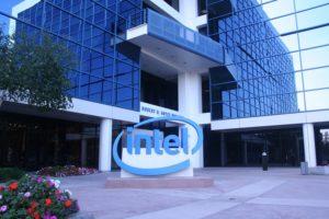 Реструктуризация компании Intel