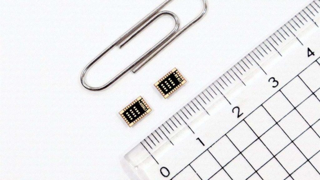 В Корее создали самый маленький Блютуз модуль в мире