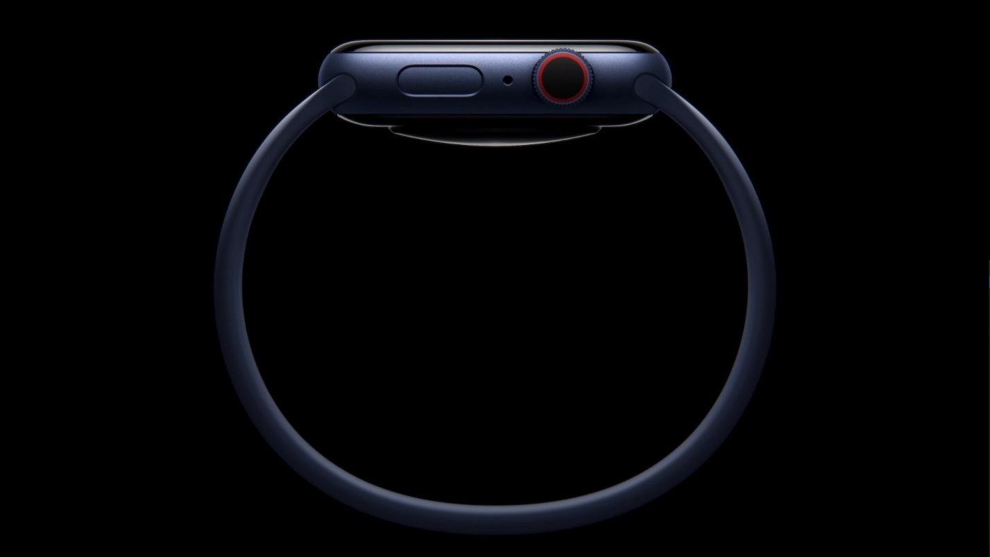 Презентация Apple Watch