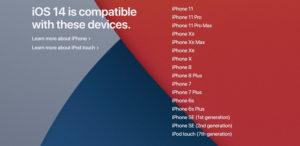 Вышло обновление iOS 14 — что изменилось в обновлении iOS 14?