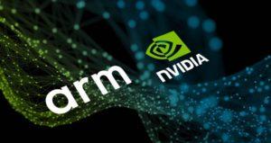NVIDIA сообщила о приобретении ARM за $40 млрд