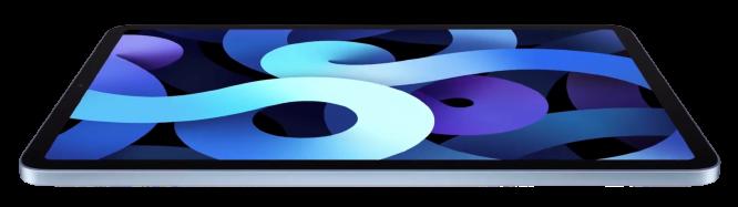 Характеристики iPad 8